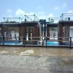 ひたち海浜公園 水あそび広場