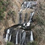 大子町「袋田の滝」
