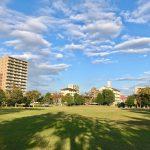 水戸市平和公園
